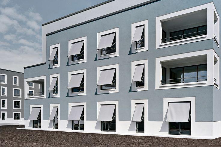 Dorfmüller I Klier Hamburg: 1000+ Images About Facades, Stucco/plaster/paint On