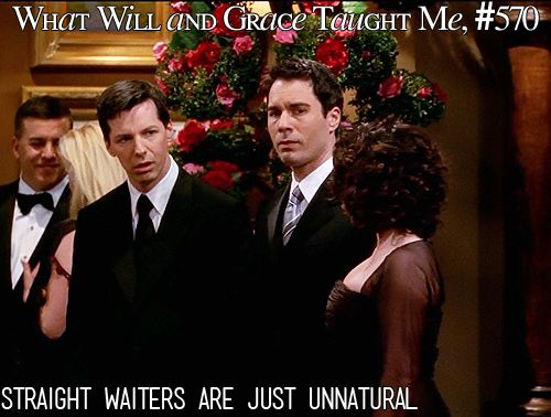 What Will and Grace Taught Me. 17 Best images about   will and grace   on Pinterest   Reunions
