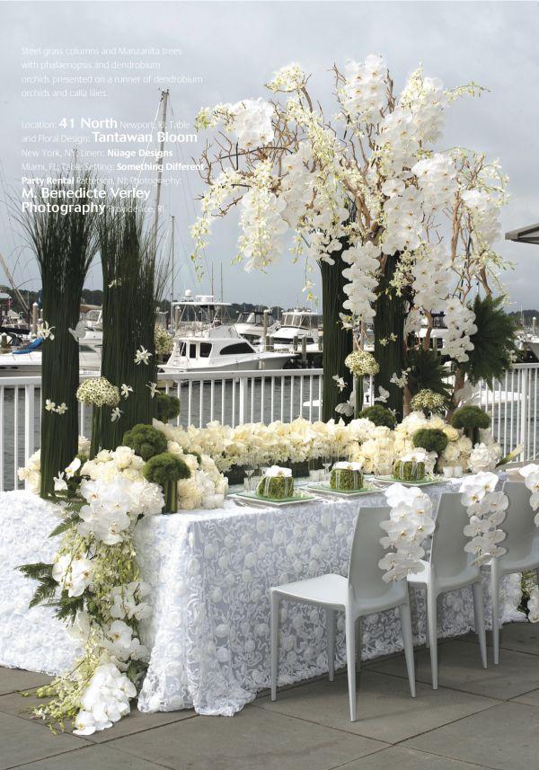 Grace Ormonde Wedding Style Platinum List 2011 | TantawanBLOG