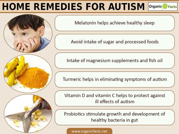 As 25 melhores ideias de home remedies for adhd no for Fish oil for autism