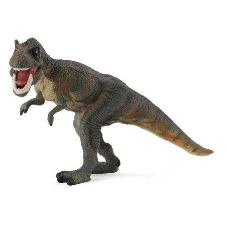 CollectA Prehistoric Life Tyrannosaurus Rex #88118 - Walmart.com
