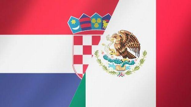 México vs. Croacia en vivo por clasificar a octavos de final del Mundial Brasil 2014 - http://futbolvivo.tv/notas/internacionales/mexico-vs-croacia-en-vivo-por-clasificar-a-octavos-de-final-del-mundial-brasil-2014/