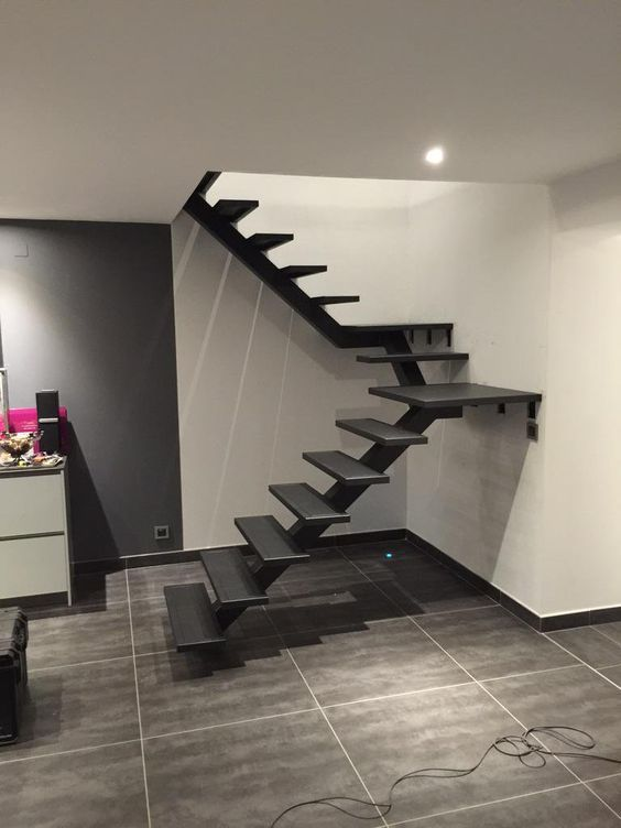 Pin By Kirana Ideas Amp Crafts On Staircase Ideas In 2019