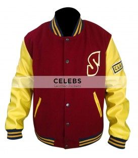 Buy Clark Kent Smallville Varsity Crows jacket at reasonable price with free shipment to USA, UK & Canada.