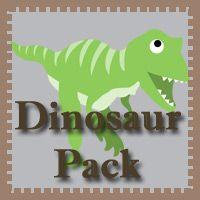 Dino pack