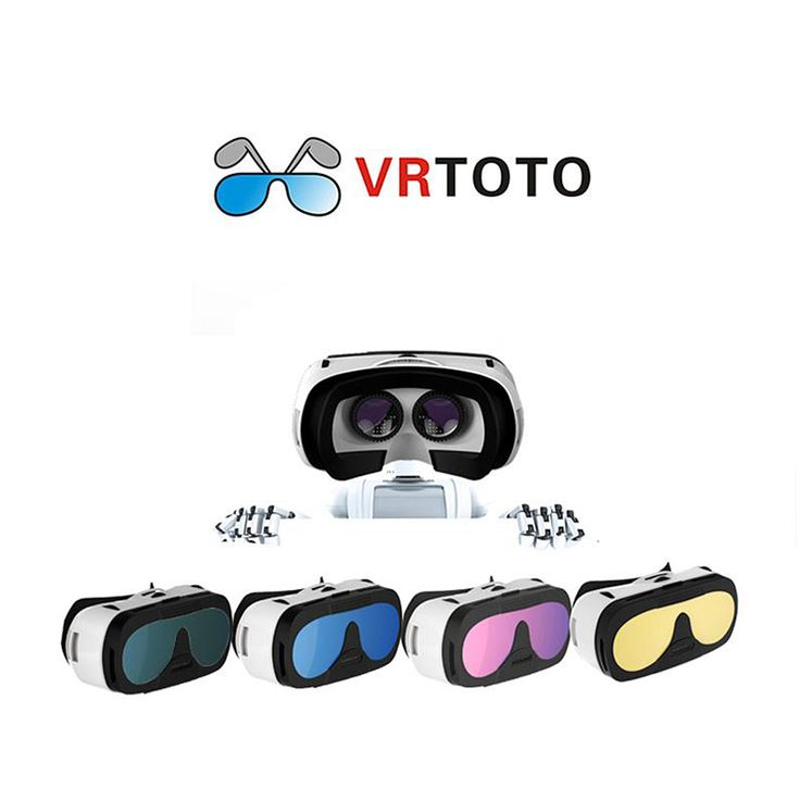 VIRTOBA VRTOTO 3D VR Headset Virtual Reality Glasses   Price: $35.09 & FREE Shipping    #vr #vrheadset #bestdeals #virtualreality #sale #gift #vrheadsets #360vr #360videos #porn  #immersive #ar #augmentedreality #arheadset #psvr #oculus #gear vr #htcviive #android #iphone   #flashsale