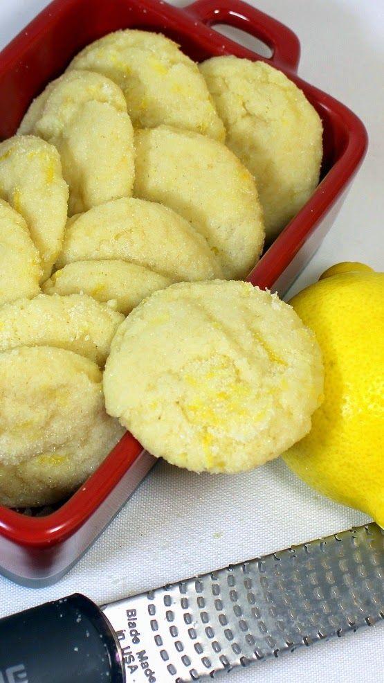 Zitronen Taler