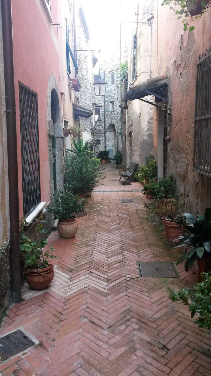 Always around Ameglia  #ohmyguide #travel #liguria #italy #ameglia