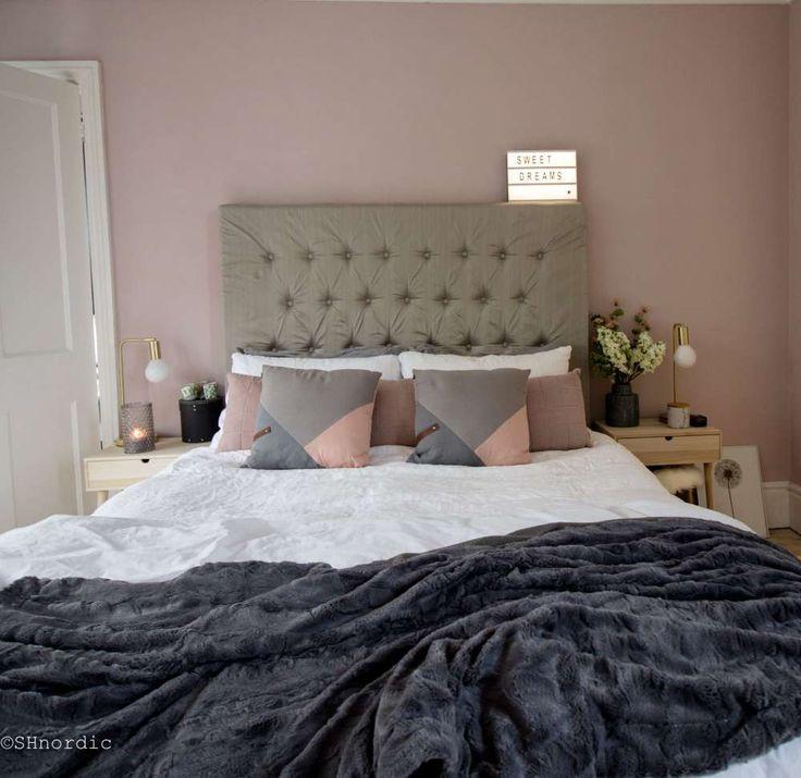 Best 25 Pink Gold Bedroom Ideas On Pinterest: Best 25+ Gold Grey Bedroom Ideas On Pinterest
