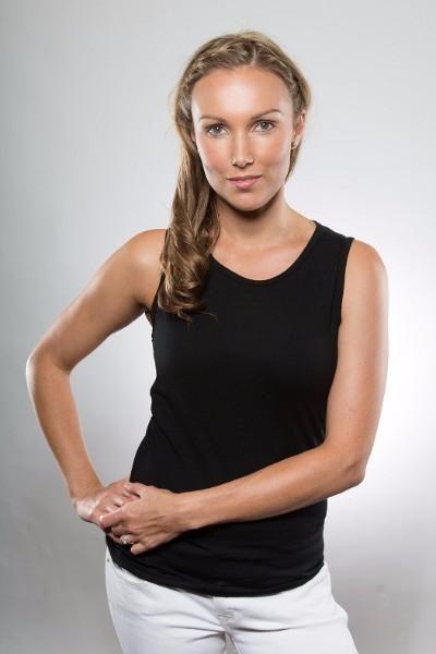 Merino Womens Singlet Vest Camisole  - Smart Merino - From Merino With Love - 100% Merino Wool Made In New Zealand - https://www.smartmerino.co.nz/collections/womens