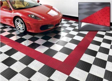 38 Best Garage Floor Ideas Images On Pinterest