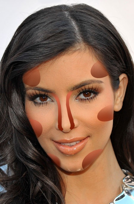 Learn How To Contour Like A Pro!