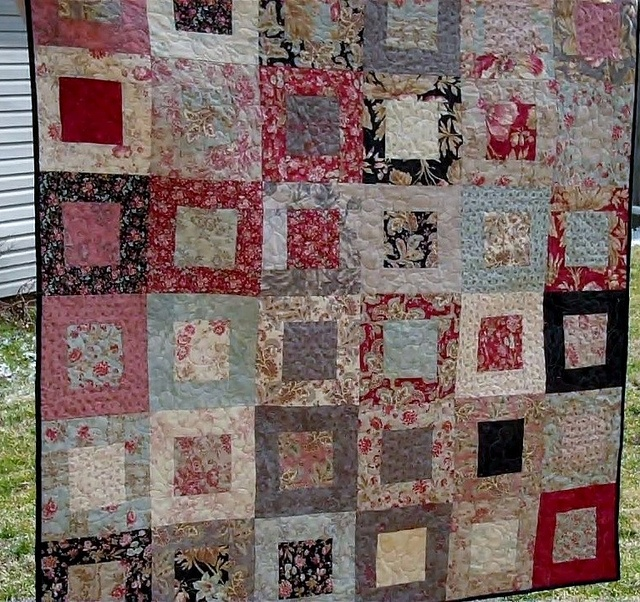 17 Best Images About Jelly Roll Amp Charm Pack Quilts On