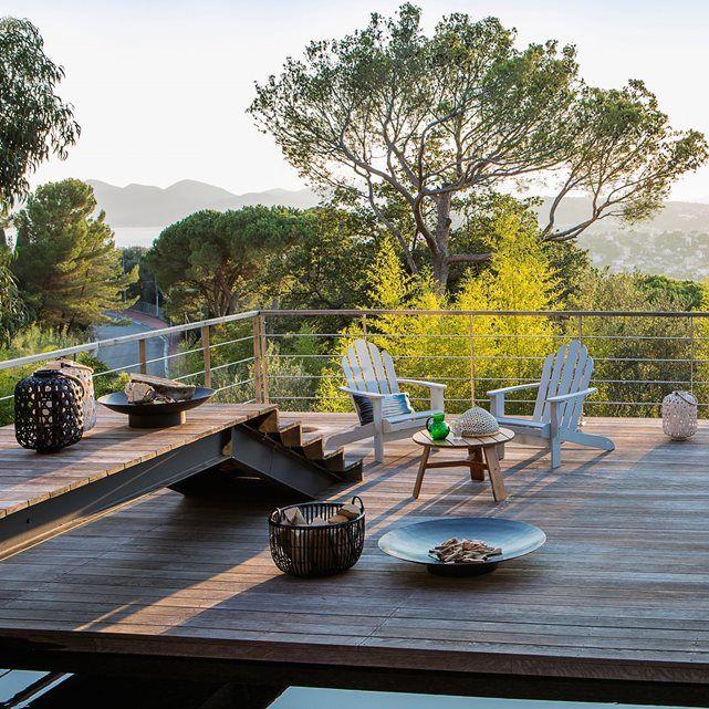 les 25 meilleures id es concernant fauteuil adirondack sur pinterest fauteuils adirondack. Black Bedroom Furniture Sets. Home Design Ideas