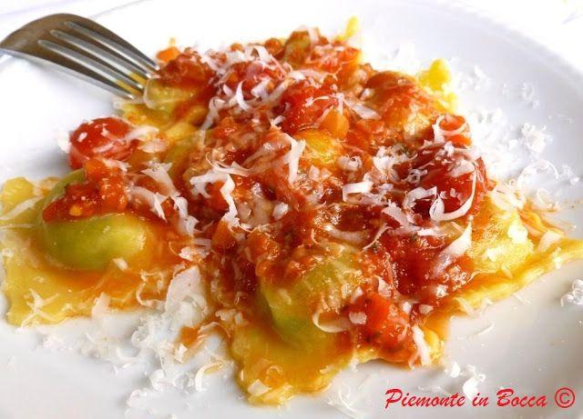 Piemonte in Bocca - Piemunt an boca