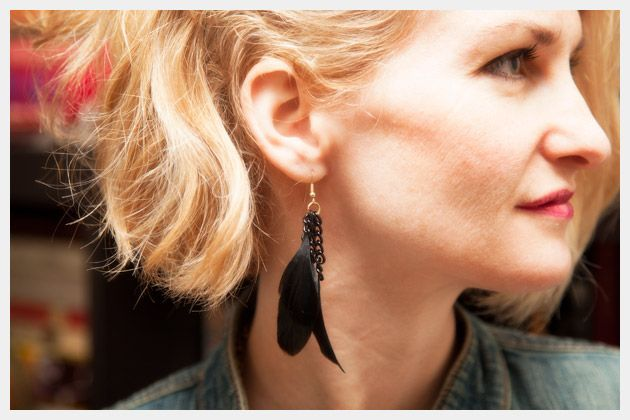50 Stylish Earrings that You Can DIY