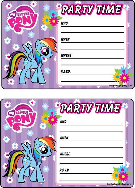 49 Besten Little Pony Bilder Auf Pinterest Ausmalen