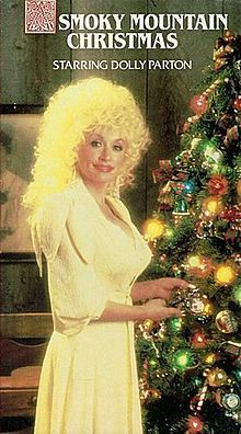 A Smoky Mountain Christmas - oh god I loved this movie!  I'm going to need to find a copy of this stat!