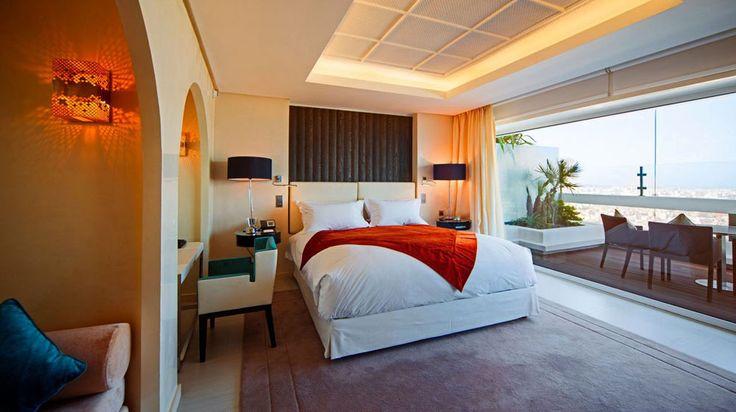 Hôtel #Sofitel #Casablanca Tour Blanche