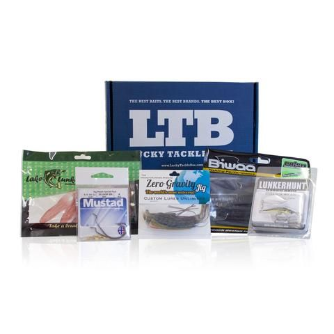 29 best bass lucky tackle box images on pinterest tackle for Bass fishing tackle box