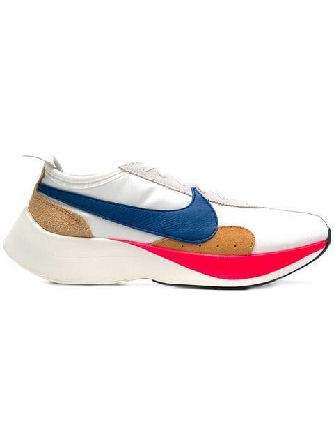 Shop Nike Moon Racer sneakers 14e73688d