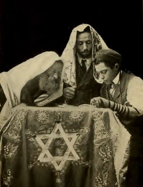 A Century and a Half of Jewish History, Charles H.L. Emanuel, 1910.
