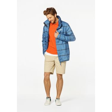 "HH Bermuda Shorts 10"" Our best selling classic Helly Hansen Bermuda short for men. Available in a wide range of colors. Dyed for a true summer look and feel."