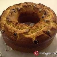 Σούπερ αφράτο νηστίσιμο κέικ