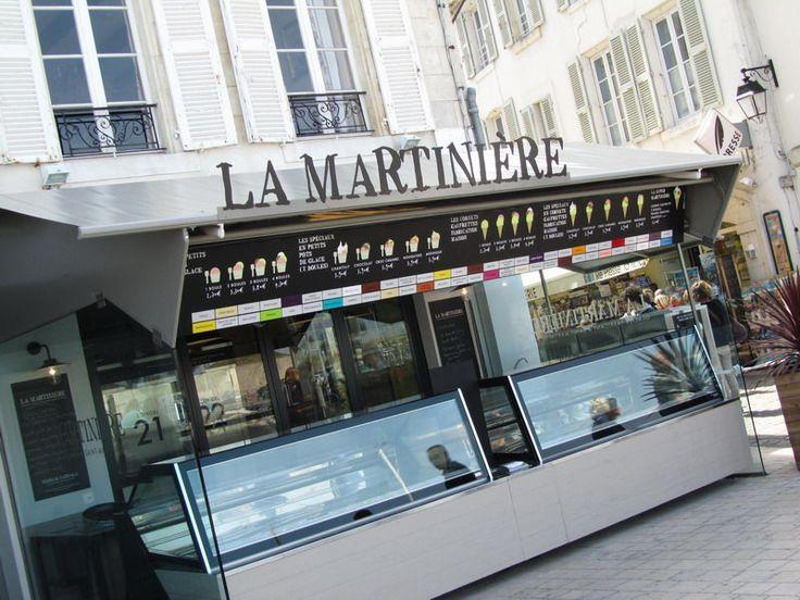 La Martinière