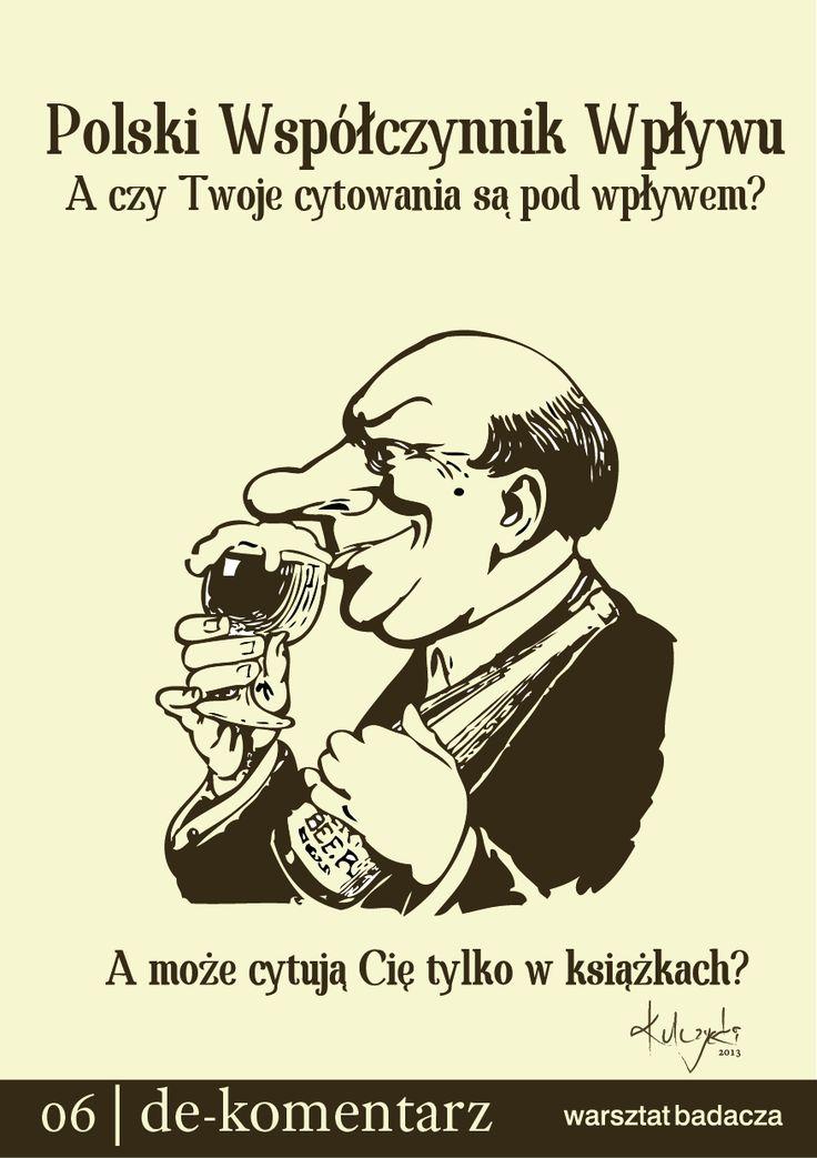 Nie ma jak Wpływ. Polski Wpływ.