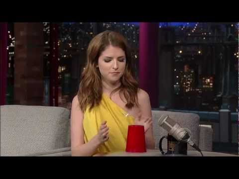 You're Gonna Miss Me When I'm Gone (Cup Song) -Anna Kendrick - YouTube