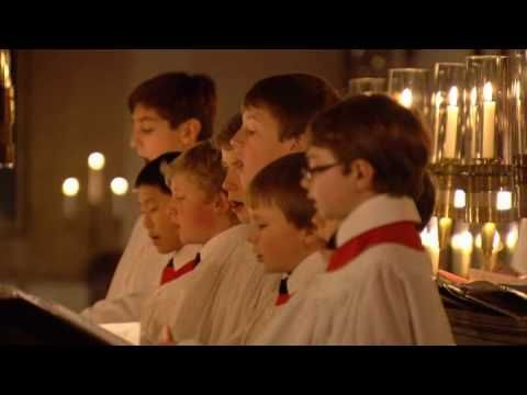"""Mozart~Original  pinner writes...""""I will have a boy's choir at my wedding,  singing this before the ceremony!"""""""