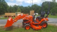 2014 Kubota BX2370 44 Compact Tractor W/Loader & Mowerfinance tractors www.bncfin.com/apply