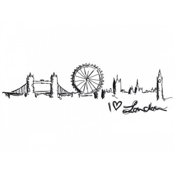 Drawing Skyline