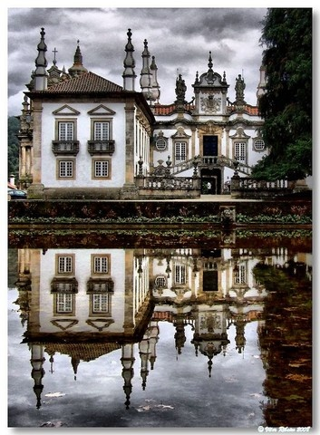 Vila Real, photo by vector99