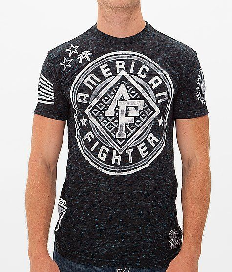 American Fighter Roverts T-Shirt