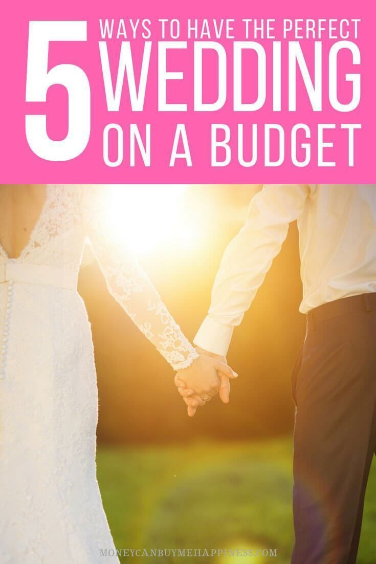 Planning a wedding on a budget? These tips will help you have an unforgettable wedding day no matter how much or little you want to spend.