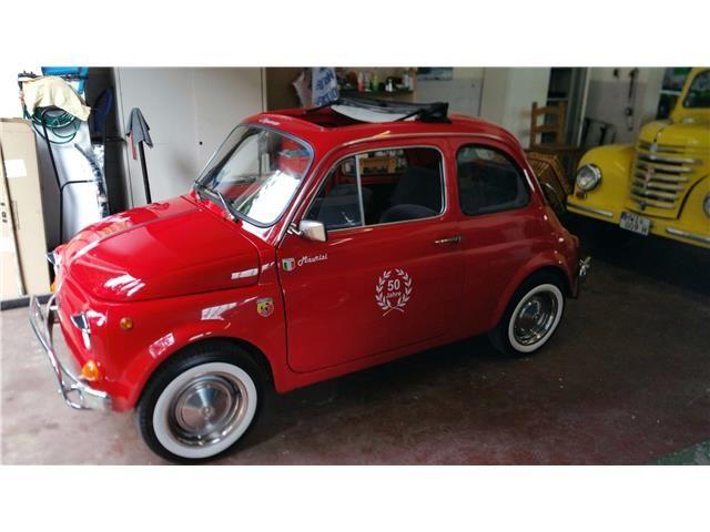 Https Www Autoscout24 De Angebote Fiat 500 500 Benzin Rot