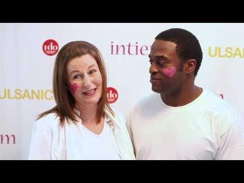 Leslee & Mutodi Neshehe - National Marriage Week