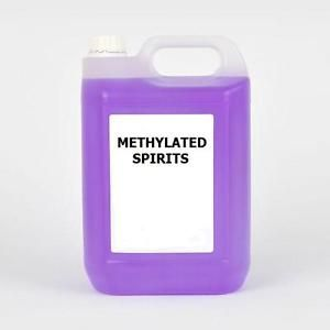5-LITRE-PURE-94-METHYLATED-SPIRITS-5L-METHS-DENATURED-ALCOHOL-CLEANING-FUEL