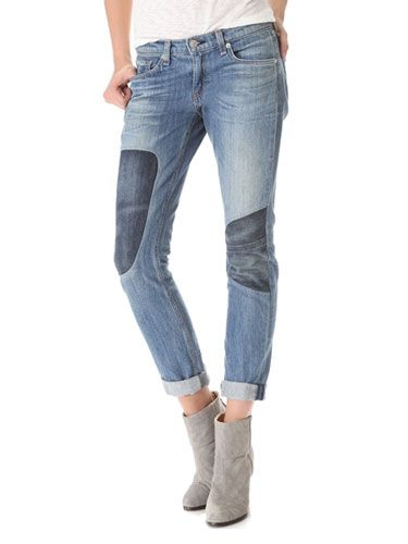 78 perfect pieces of denim for spring: Rag & Bone