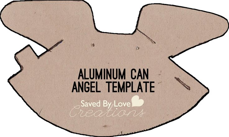 473 best images about craft ideas on pinterest for Aluminum can crafts patterns