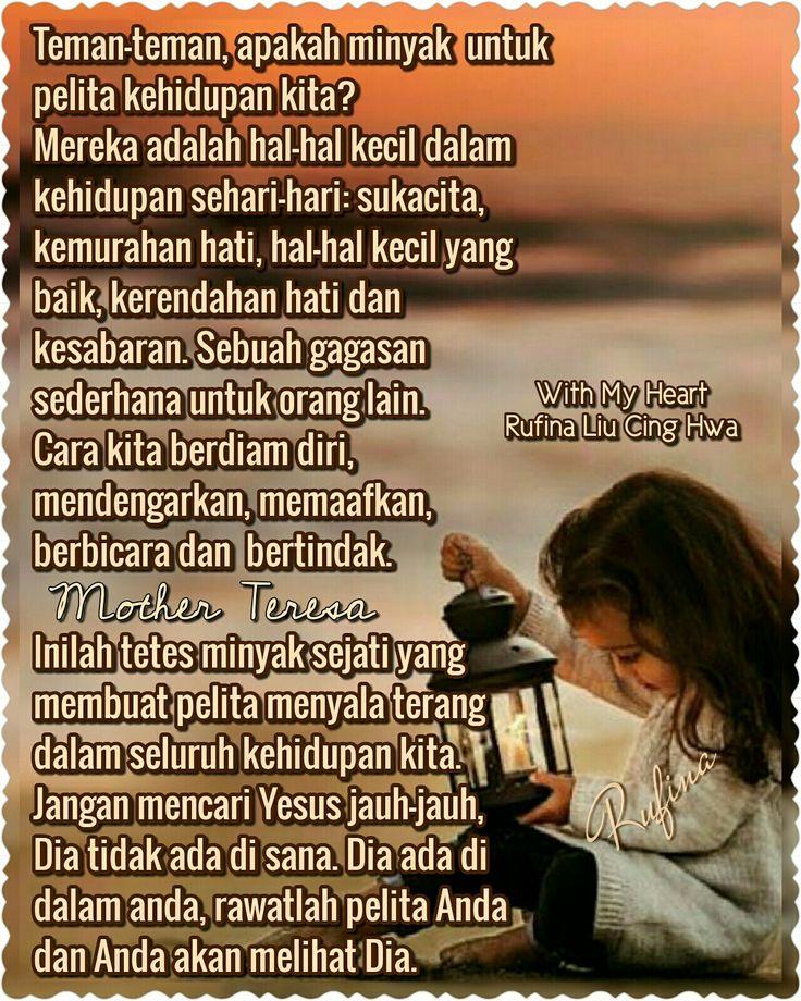 """With My Heart ✨... :: (\_(\ *: (=' :') :* •.. (,("""")("""")¤°´¯`» •ღღ• Good Night •ღღ• ~  Yudas 1:21 (TB)  Peliharalah dirimu demikian dalam kasih Allah sambil menantikan rahmat Tuhan kita, Yesus Kristus, untuk hidup yang kekal."""