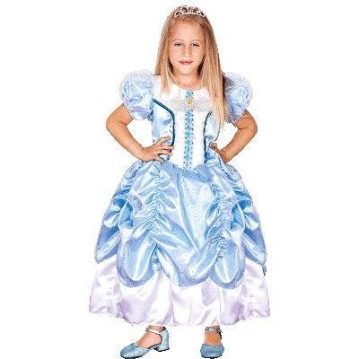 Платье Золушки с драпированной юбкой для девочки — http://fas.st/OT3o4K