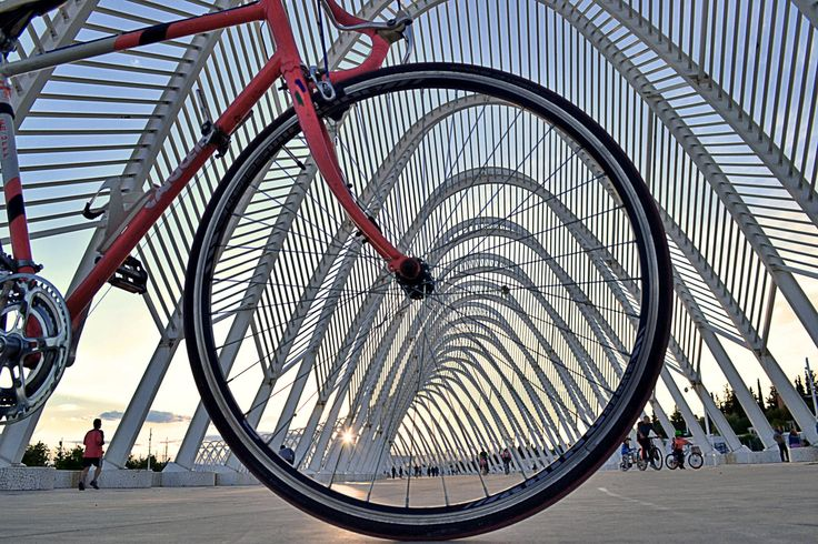 Iron bike by Kleanthis Mpantis on 500px