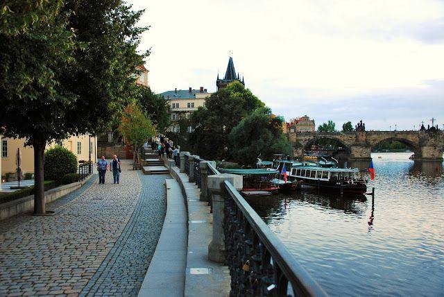 Зачем ехать в Прагу #прага #Чехия #путешествие #туризм #prague #travel