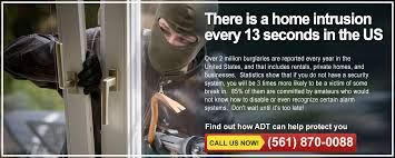 Do you need your home and business safe? We are here in South Florida to provide you with all the information about ADT Security and help you make the right ...