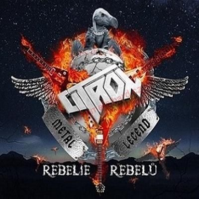 CITRON-Rebelie Rebelů