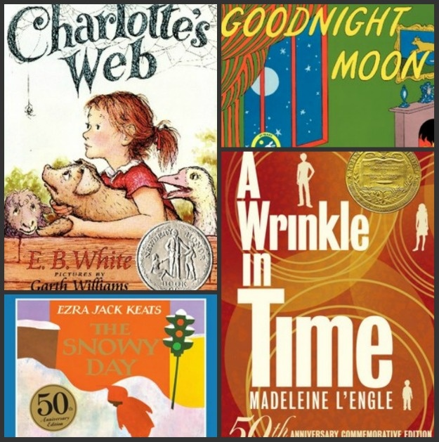 SF Chronicle Best Children's Books Ever: Wide Array, Mommy File, Brilliant Collection, Kids Books, Books Lists, Children Books, Chapter Books, Boards Books, Books For Kids