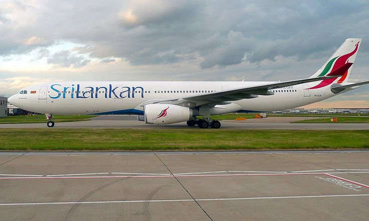 SriLankan Airlines to Scrap Rome while Continuing Other European Flights - http://www.airline.ee/srilankan-airlines/srilankan-airlines-to-scrap-rome-while-continuing-other-european-flights/ - #SriLankanAirlines